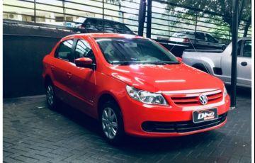 Volkswagen Voyage (G6) 1.0 TEC Total Flex - Foto #2