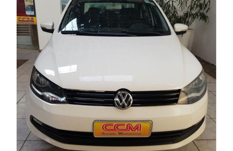 Volkswagen Voyage 1.0 MPI (Flex) - Foto #4