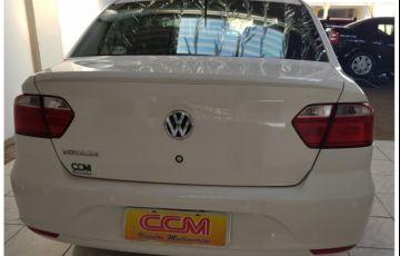Volkswagen Voyage 1.0 MPI (Flex) - Foto #7
