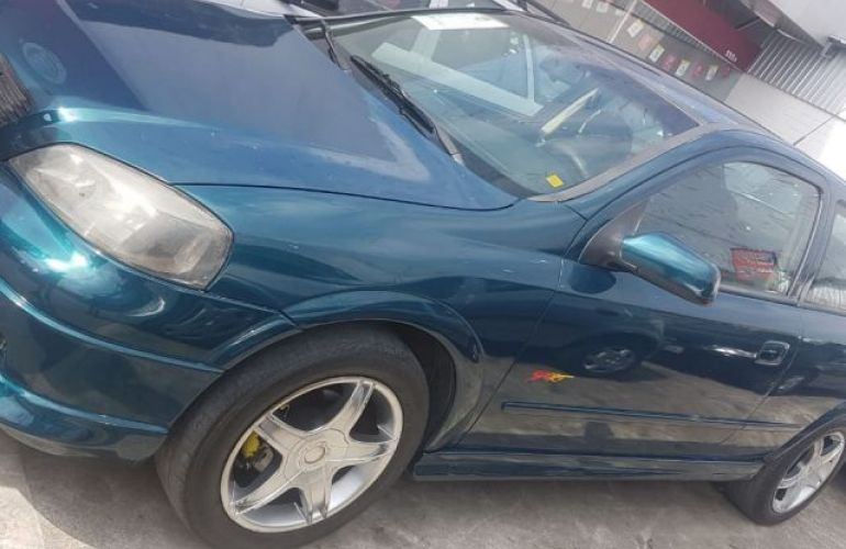 Chevrolet Astra Sport 2.0 Mpfi 8V - Foto #2