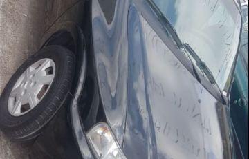 Chevrolet Celta Spirit 1.0 VHC 8V Flexpower - Foto #3