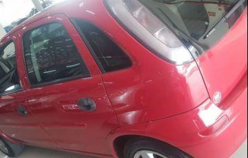 Chevrolet Corsa Maxx 1.8 Mpfi 8V Flexpower - Foto #5