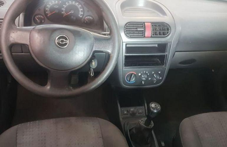 Chevrolet Corsa Maxx 1.8 Mpfi 8V Flexpower - Foto #6