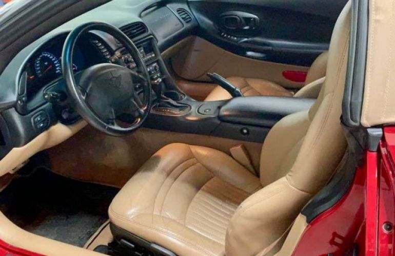 Chevrolet Corvette Conversível 6.2 V8 - Foto #6