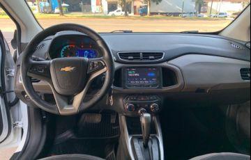 Chevrolet Prisma 1.4 LTZ SPE/4 (Aut) - Foto #7