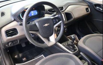 Chevrolet Prisma LTZ 1.4 SPE/4 8V Flex - Foto #9