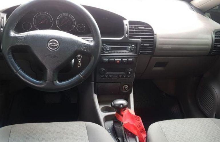 Chevrolet Zafira Expression 2.0 Mpfi 8V Flexpower - Foto #6