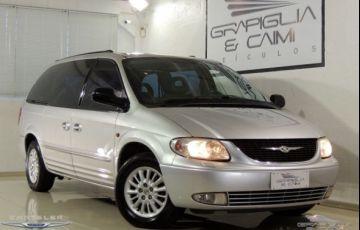 Chrysler Grand Caravan Limited 4X2 3.3 V6 12V