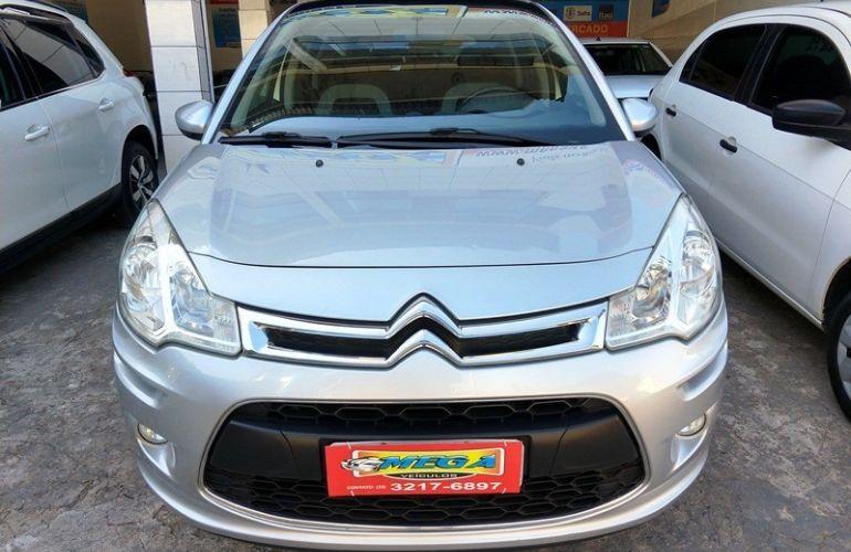 Citroën C3 Picasso Tendance 1.5 8V (Flex) - Foto #2
