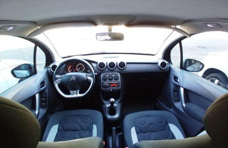 Citroën C3 Picasso Tendance 1.5 8V (Flex) - Foto #9