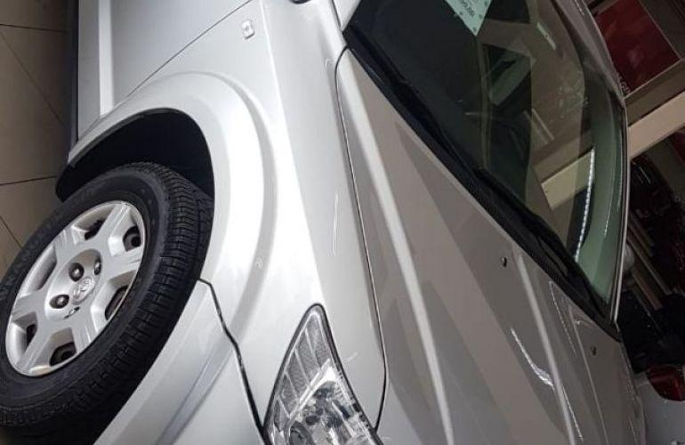 Dodge Journey SE 2.7 V6 24V - Foto #3