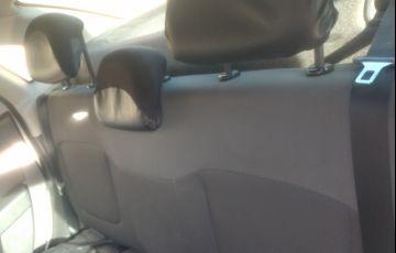 Fiat Grand Siena Tetrafuel 1.4 8V