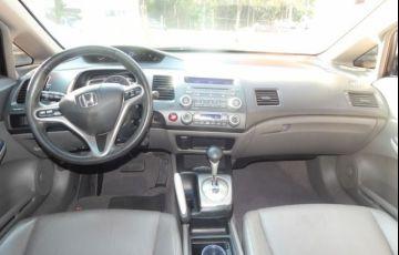 Honda Civic LXL 1.8 16V Flex - Foto #3