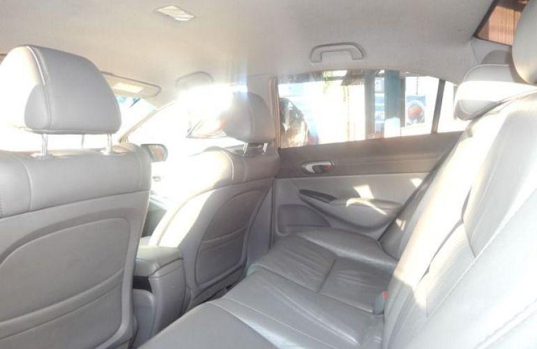 Honda Civic LXL 1.8 16V Flex - Foto #4
