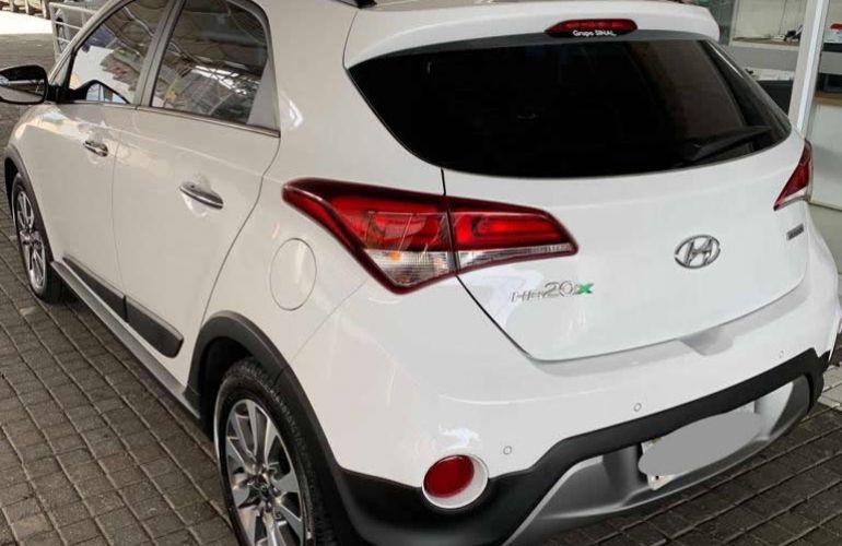 Hyundai HB20X Premium 1.6 (Aut) - Foto #5