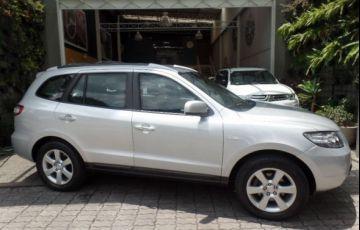 Hyundai Santa Fé GLS 7 lugares 2.7 V6 24V - Foto #2