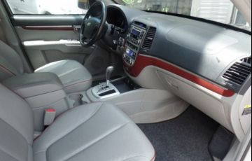 Hyundai Santa Fé GLS 7 lugares 2.7 V6 24V - Foto #4