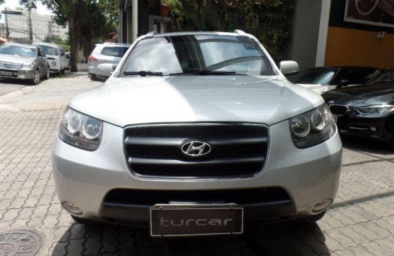 Hyundai Santa Fé GLS 7 lugares 2.7 V6 24V - Foto #5