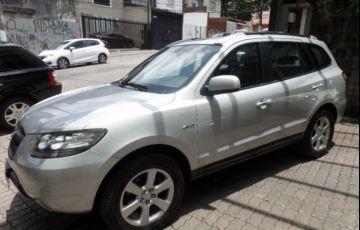 Hyundai Santa Fé GLS 7 lugares 2.7 V6 24V - Foto #6