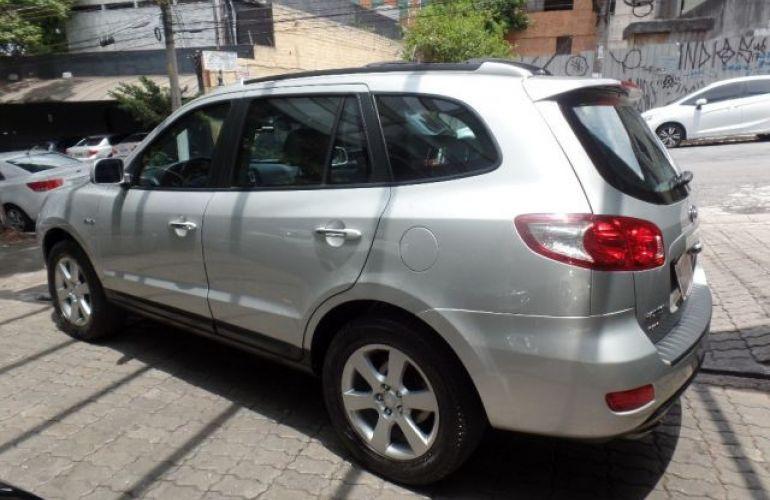 Hyundai Santa Fé GLS 7 lugares 2.7 V6 24V - Foto #8