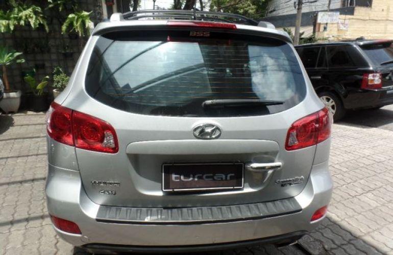 Hyundai Santa Fé GLS 7 lugares 2.7 V6 24V - Foto #9