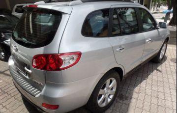 Hyundai Santa Fé GLS 7 lugares 2.7 V6 24V - Foto #10