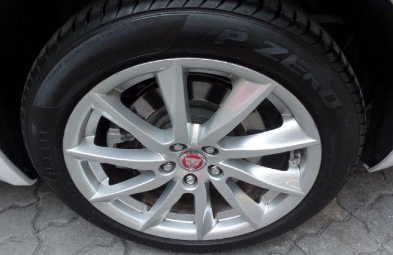 Jaguar XF Premium Luxury 2.0 - Foto #5