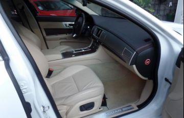 Jaguar XF Premium Luxury 2.0 - Foto #8