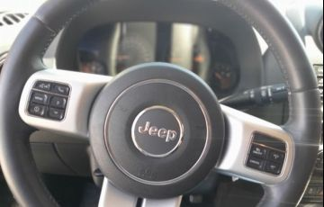Jeep Compass Sport 2.0 16V Flex - Foto #10