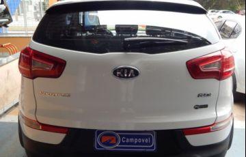 Kia Sportage EX 4X2 2.0 16V - Foto #5