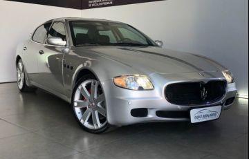 Maserati Quattroporte Sport 4,2 V8 32V
