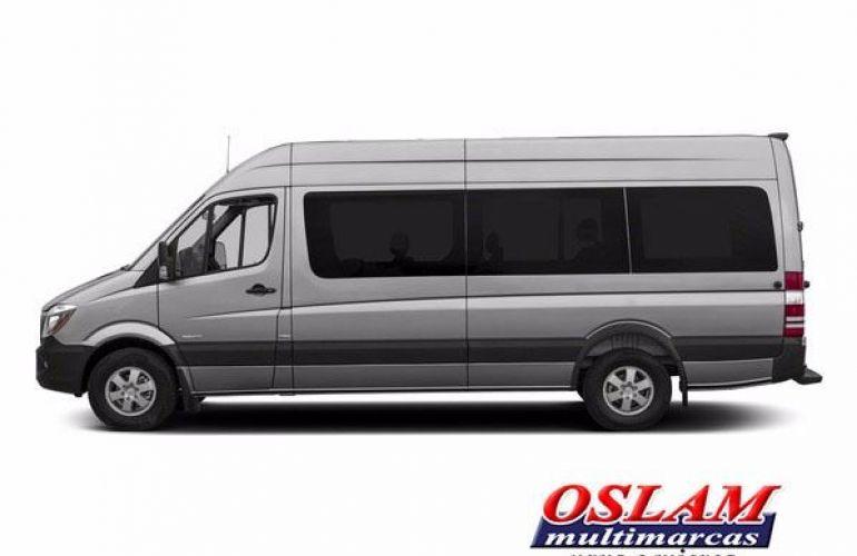 1ff33a0a7c2cae Preço do Sprinter 415 Van Luxo Teto Alto 2.2 Diesel 2018 - Tabela FIPE