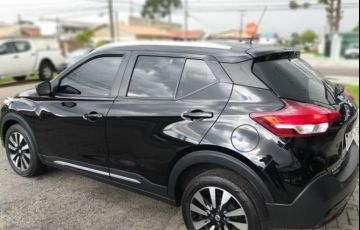 Nissan Kicks SL Xtronic CVT 1.6 16V Flex - Foto #5