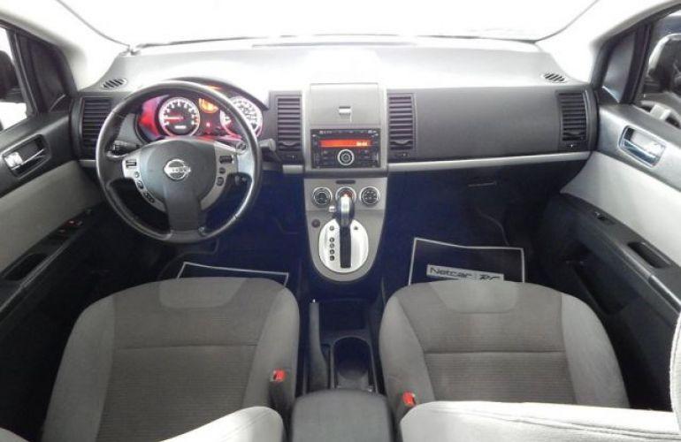 Nissan Sentra 2.0 16V (flex) - Foto #8