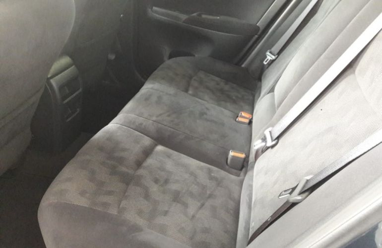 Nissan Sentra SV 2.0 16V CVT (Aut) (Flex) - Foto #5