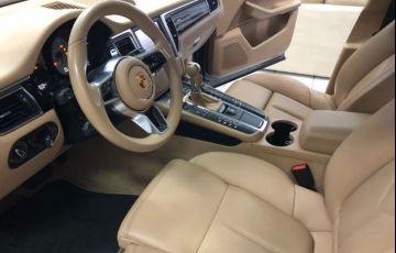 Porsche Macan S 3.0 24V - Foto #8