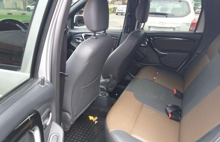 Renault Duster Dynamique 4x2 1.6 16V Flex - Foto #6