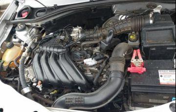 Renault Duster Dynamique 4x2 1.6 16V Flex - Foto #8