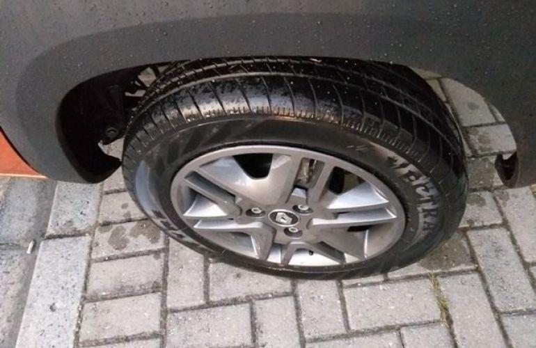 Renault KWID Intense 1.0 12V - Foto #7