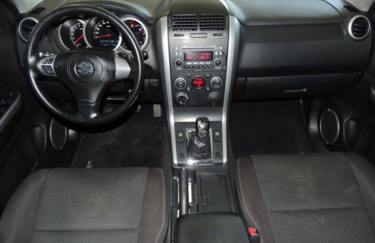 Suzuki Grand Vitara 4x4 2.0 16V - Foto #5