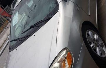 Toyota Corolla SE-G 1.8 16V - Foto #2