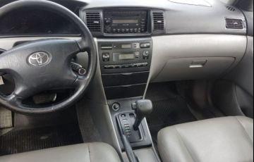Toyota Corolla SE-G 1.8 16V - Foto #4