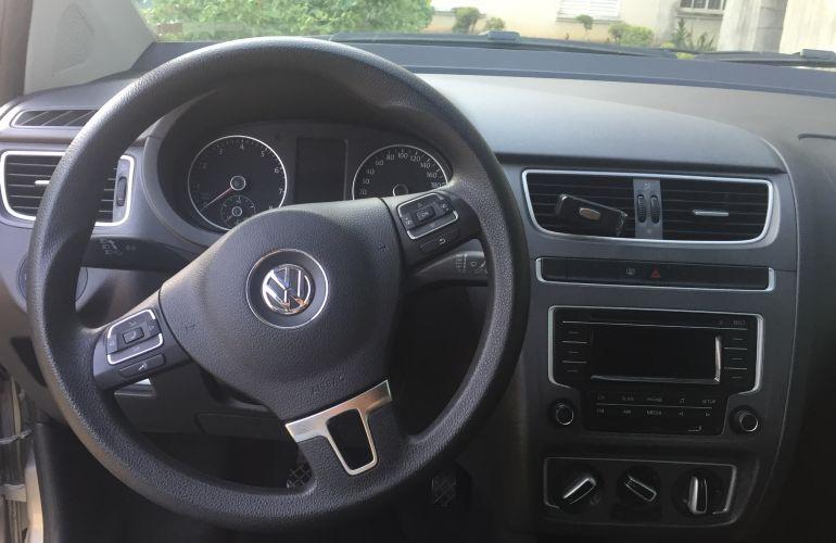 Volkswagen Fox 1.6 VHT Highline (Flex) - Foto #2
