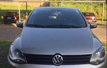 Volkswagen Fox 1.6 VHT Highline (Flex) - Foto #4