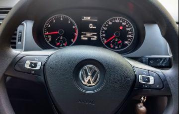 Volkswagen Fox 1.6 MSI Connect (Flex) - Foto #4