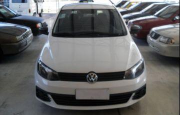 Volkswagen Gol 1.6 Total Flex