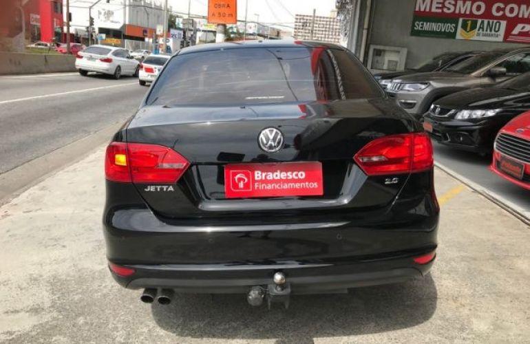 Volkswagen Jetta Comfortline 2.0 Flex - Foto #5