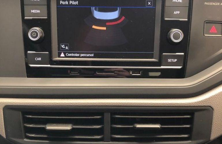 Volkswagen Virtus MSI 1.6 - Foto #5