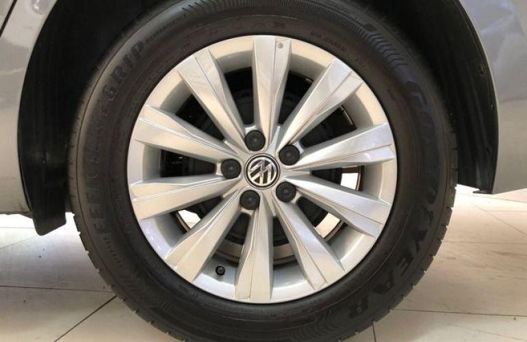 Volkswagen Virtus MSI 1.6 - Foto #8