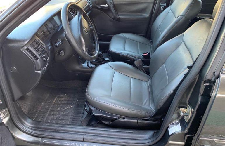 Chevrolet Vectra Collection 2.0 - Foto #8